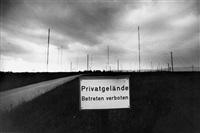 privatgelände, holzkirchen (+ berlin; 2 works) by digne meller-marcovicz