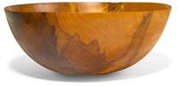 bowl by ron kent