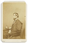 lincoln by mathew b. brady