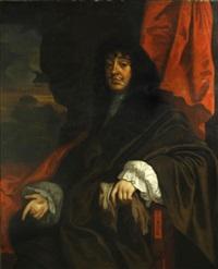john maitland, 1st duke of lauderdale by sir peter lely