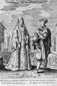 variarum gentium ornatus by cornelis jacobsz drebbel