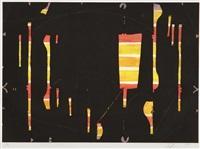 dark stripe by caio fonseca