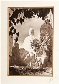 buddha, vietnam by don hong-oai