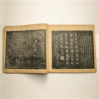 cotton cultivation and production (set of 16) by anonymous-chinese (qianlong)