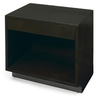 side cabinet by richard neutra