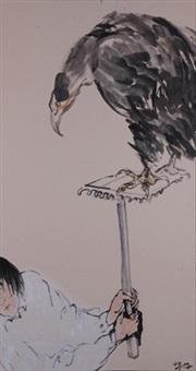 看什么看?之二 by liang ying