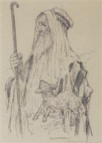 shepherd by paul ashbrook