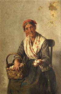 eggs for sale by girolamo nattino