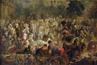 das ende des königreich judah by anonymous-british (18)