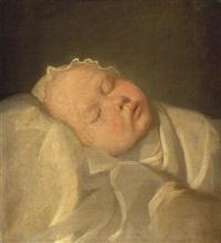 schlafendes kind by francesco camozzi