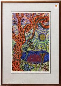 snake by jesse allen