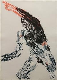 niobid by leon golub
