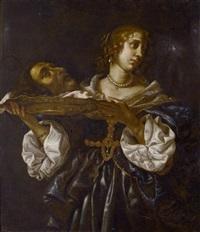 judith und holophernes by carlo dolci
