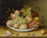 früchtestilleben by isaac soreau