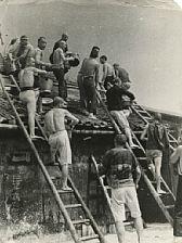the sino-japanese war by robert capa