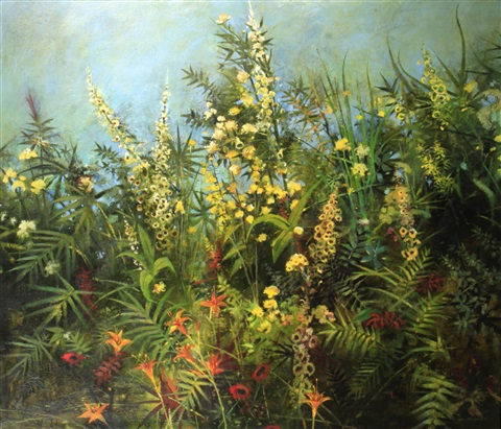 spring fever by john alexander