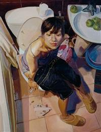 youth by tian fangfang