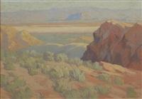 the desert empire by carl sammons