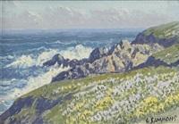 carmel coast by carl sammons