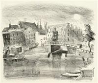 amsterdam (12 works) by lene schneider-kainer
