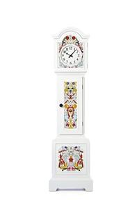altdeutsche 老爷钟 (altdeutsche grandfather clock) by studio job
