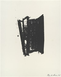 sketch 1, 4, 6 und 7 4 by richard serra