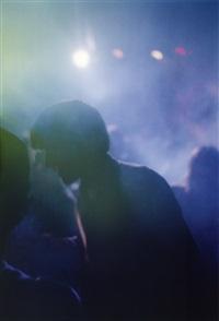dance floor by ryan mcginley