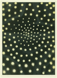 sky by ross bleckner