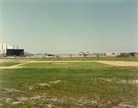 fort lauderdale yankee stadium, florida by stephen shore