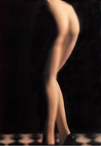 desire #20 (from desire series) by david levinthal