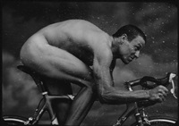 lance armstrong new york city by annie leibovitz
