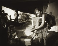 virtuous girl by sally mann