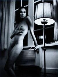 cyberwoman 6 by helmut newton