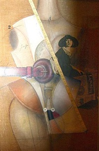 lablache by shimon okshteyn