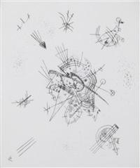 kleine welten x by wassily kandinsky