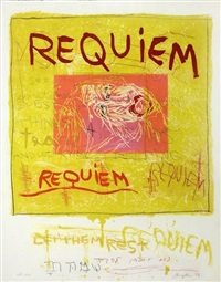 requiem/let them rest by joan snyder