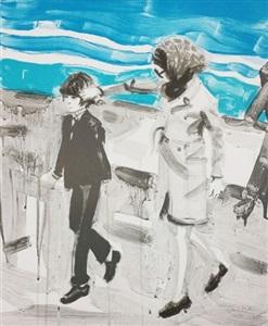 artwork by elizabeth peyton