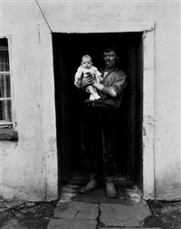 welsh miners by bruce davidson