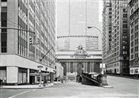park avenue new york/midtown by thomas struth