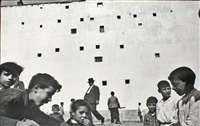 madrid, espagne by henri cartier-bresson