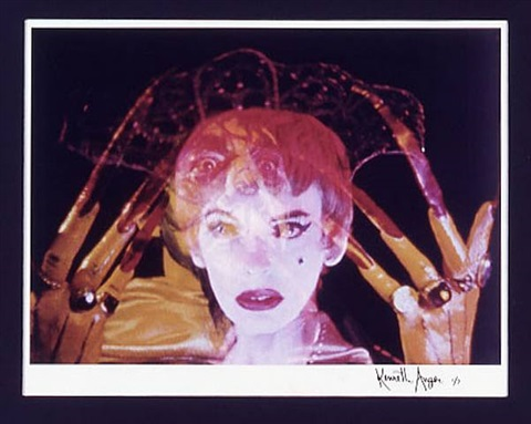 inaugration of the pleasure dome by kenneth anger