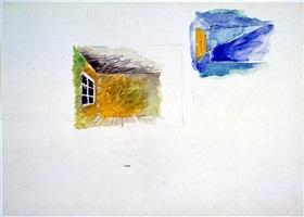 untitled by jannis kounellis