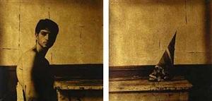las sombras de su ninez (the shadows of his youth) by luis gonzález palma
