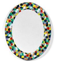 spiegel, modell specchio di proust by alessandro mendini