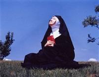 costume/shisuta (a nun) by tomoko sawada