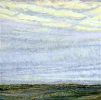 sun and rain by jane wilson