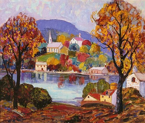 new hope by fern isabel coppedge