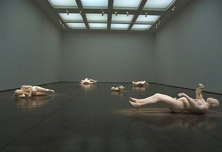 white cube marc quinn chemical life support by marc quinn