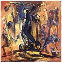 <!--3-->danse macabre, fahrrad by max kaminski
