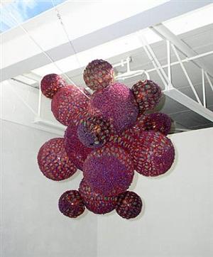 1000 plateaus, molecule by john corbin